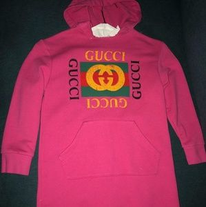 100% Authentic Gucci Dress